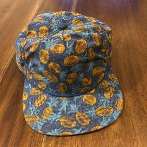 Patagonia Pineapple Hat Limited Edition Cap New